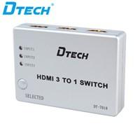 HDMI Switch 3x1 DT-7018