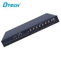 Jual HDMI Matrix 8x8 dengan APP kontrol DT-7488