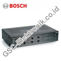 BOSCH PLENA POWER AMPLIFIER 360-240W EVAC COMPLIANT LBB1935-20