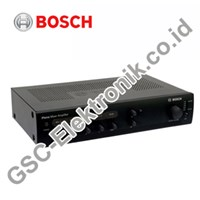 BOSCH MIXER AMPLIFIER 2 ZONES 240 WATT PLE-2MA240-EU
