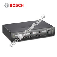 BOSCH MIXER AMPLIFIER 2 ZONES 120 WATT PLE-2MA120-EU
