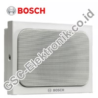 BOSCH METAL CABINET LOUDSPEAKER 6W EVAC LBC3018-01