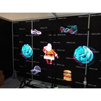 Jual Dsee Lab Hologram Display 3D Dsee50 2
