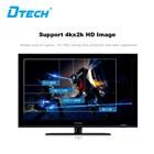 Kabel HDMI V2.0 10M DTECH DT-H301 2