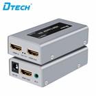 HDMI Extender 50 M with IR dan Loop out + 2 adaptor DT-7009CI 1