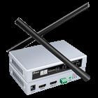 HDMI H.264 wireless extender 100 M + adaptor DT-7068 2