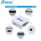 VGA to HDMI Converter DT-6527 2