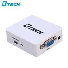VGA to HDMI Converter DT-6527