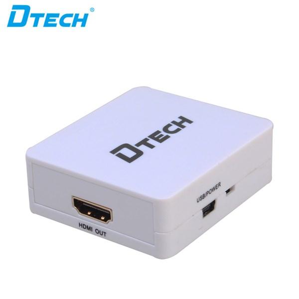 VGA to HDMI Converter DT-6527