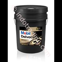 Oli Dan Pelumas Mobil Delvac 1 5W-40 1