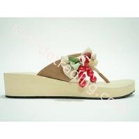 Beli Sandal Cinderela Bow 4