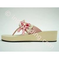 Sandal Cinderela Bow 1