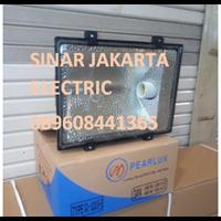 Lampu Sorot metal halide Hpit 250 - 400 Watt Pearlux