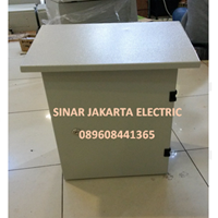 Jual Box Panel Outdoor