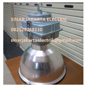 Lampu Downlight Industri Model MDK 900 Reflector 45cm