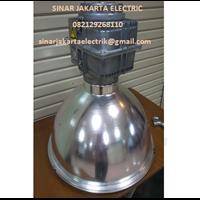 Lampu High Bay Industri Model MDK 900 Reflector 55cm