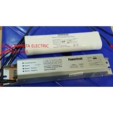 Komponen Lampu  Power Craft U PLC 13-26 W