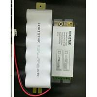 Komponen Lampu  Power Pack untuk  TL 18-36 W