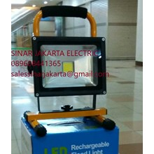 Lampu Emergency Portable 20 W