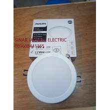 Lampu Downlight Panel LED 15W 6