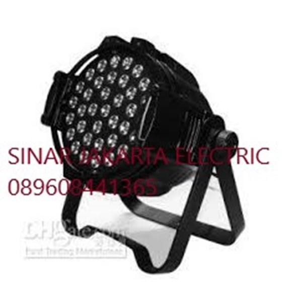 Lampu Disco Par LED