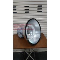 Lampu Industri Induksi LVD 1