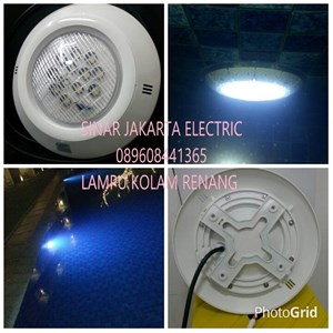 Lampu Kolam Renang  12 Watt