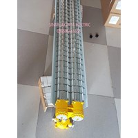 Lampu Explosion Proof HRY52-36 x 2X Warom