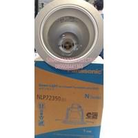 Lampu Downlight Panasonic NLP72350
