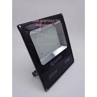 Lampu sorot LED SMD Apollo 200 Watt