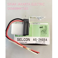 Jual Photo celll Selcon 3Ampere