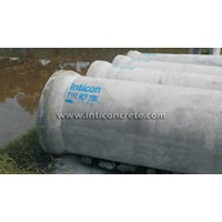 Reinforced Concrete Pipe (Rcp) 1