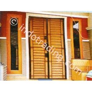 Teralis Pintu Minimalis Tl-274