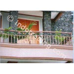 Balkon tipe Bk-271