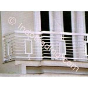 Balkon Bk-272