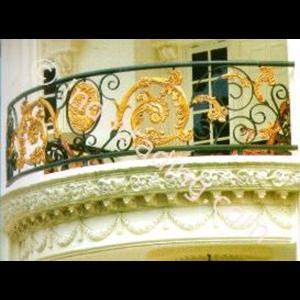 Balkon Tipe 2