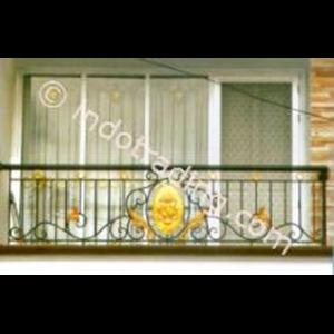 Balkon Tipe 5