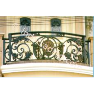 Balkon Tipe 6