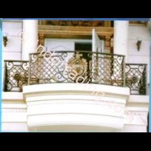 Balkon Tipe 7