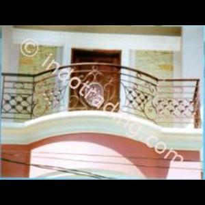 Balkon Tipe 8