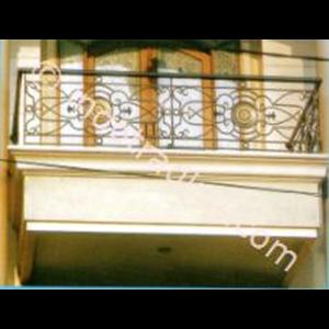 Balkon Tipe 9