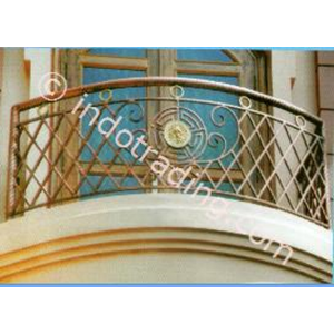 Balkon Tipe 11