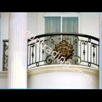 Balkon Tipe 14 1