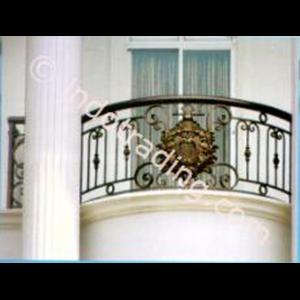 Balkon Tipe 14