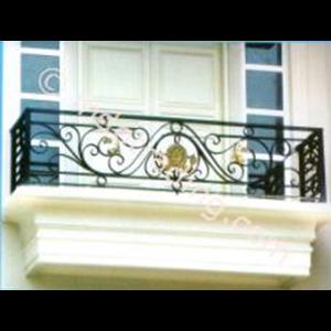 Balkon Tipe 15