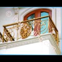 Balkon Tipe 16 1