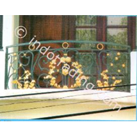 Balkon Tipe 17 1