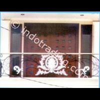 Balkon Tipe 18 1