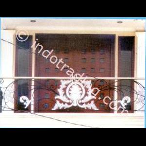 Balkon Tipe 18