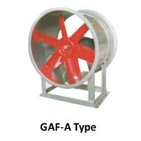 Axial Fan Tipe GAF-A 1